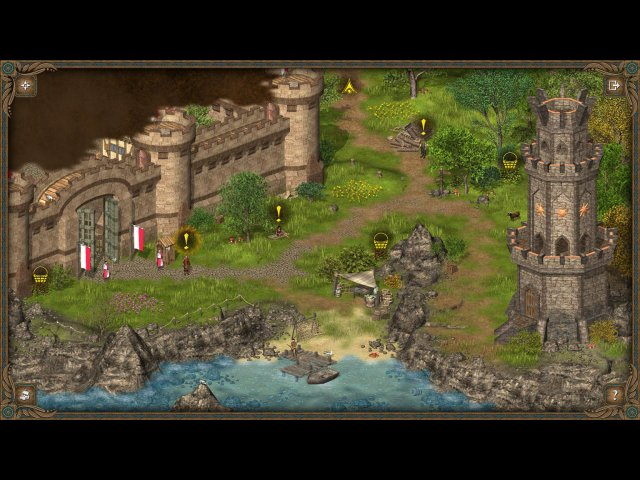 hero of the kingdom 2 screenshot6 Герой королевства 2