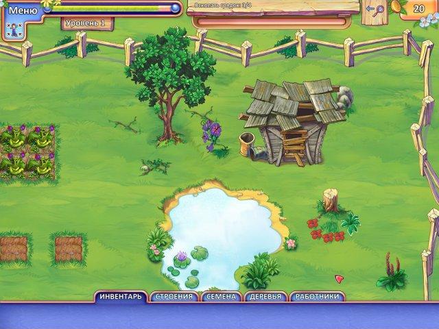 farm craft 2 screenshot0 Farm Craft 2.Глобальный овощной кризис