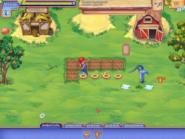 farm craft 2 screenshot3 Farm Craft 2.Глобальный овощной кризис