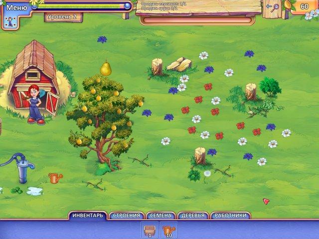 farm craft 2 screenshot4 Farm Craft 2.Глобальный овощной кризис