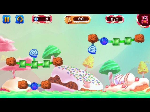 sweet n roll screenshot0 SweetnRoll