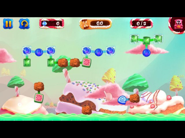 sweet n roll screenshot1 SweetnRoll