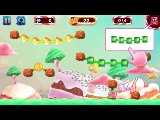 sweet n roll screenshot2 SweetnRoll