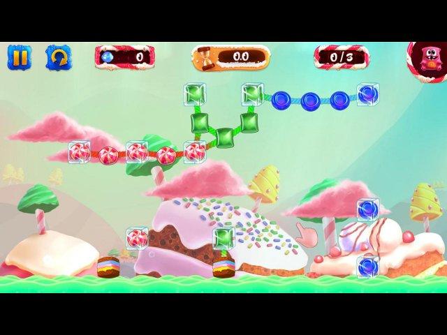 sweet n roll screenshot4 SweetnRoll
