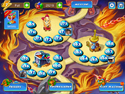 montezuma blitz screenshot small5 Сокровища Монтесумы. Блиц