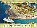 paradise beach 2 screenshot small5 Пляжный рай 2. Вокруг света