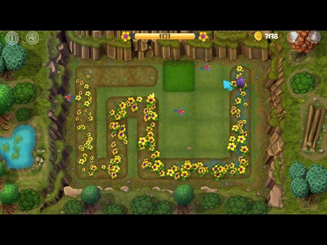 rawlik only forward screenshot1 Равлик. Только вперед