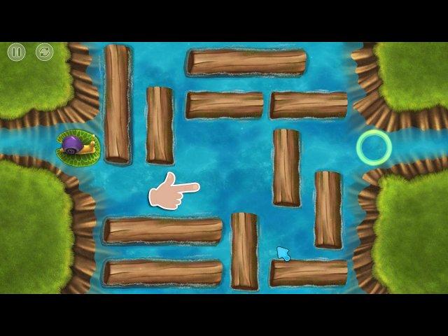 rawlik only forward screenshot5 Равлик. Только вперед