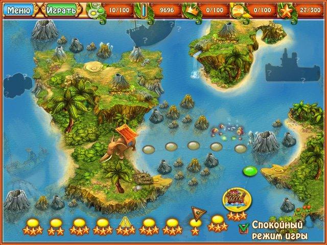 imperial island 2 the search for new land screenshot5 Императорский остров 2. Поиски новой земли