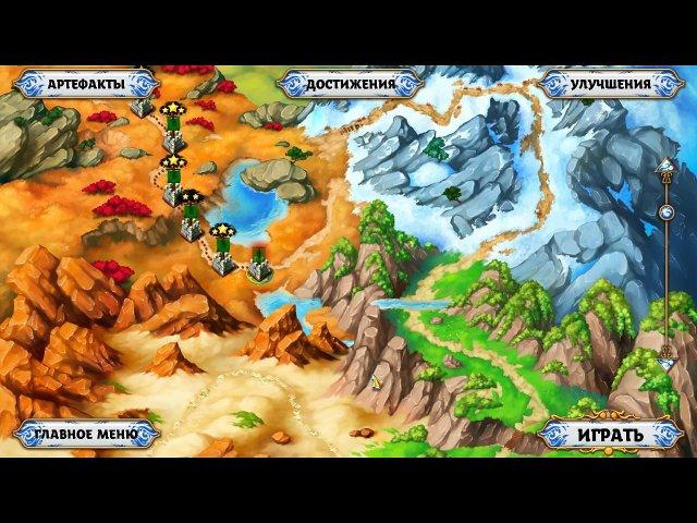 building the great wall of china 2 collectors edition screenshot6 Строительство Великой Китайской стены 2. Коллекционное издание