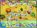 farm frenzy inc 2 screenshot small3 Веселая ферма. Остров безумного медведя