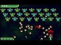 chicken invaders 5 cluck of the dark side halloween edition screenshot small1 Вторжение кур 5. Темный клюв. Halloween Edition