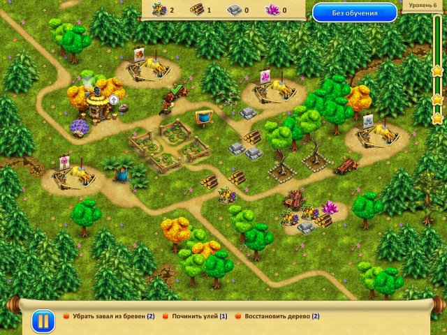 gnomes garden screenshot3 Сад гномов