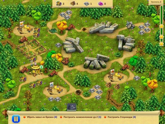 gnomes garden screenshot5 Сад гномов