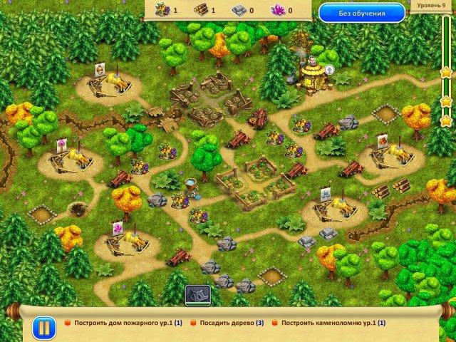 gnomes garden screenshot6 Сад гномов