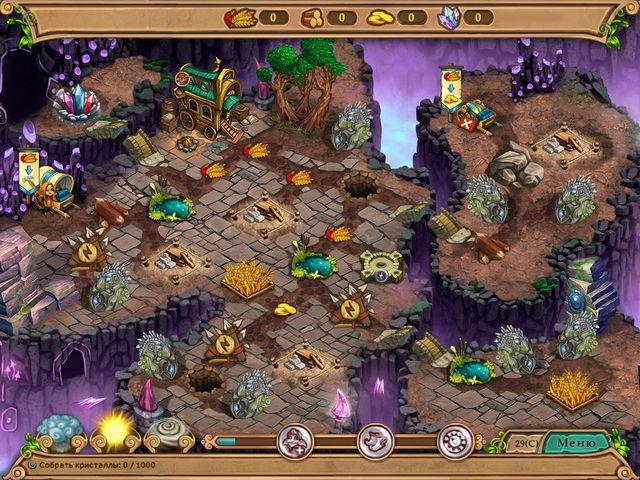 weather lord following the princess collectors edition screenshot1 Повелитель погоды. Вперед, за принцессой! Коллекционное издание