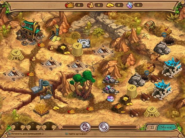 weather lord following the princess collectors edition screenshot2 Повелитель погоды. Вперед, за принцессой! Коллекционное издание