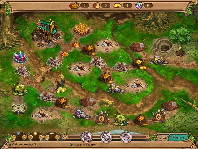 weather lord following the princess collectors edition screenshot3 Повелитель погоды. Вперед, за принцессой! Коллекционное издание