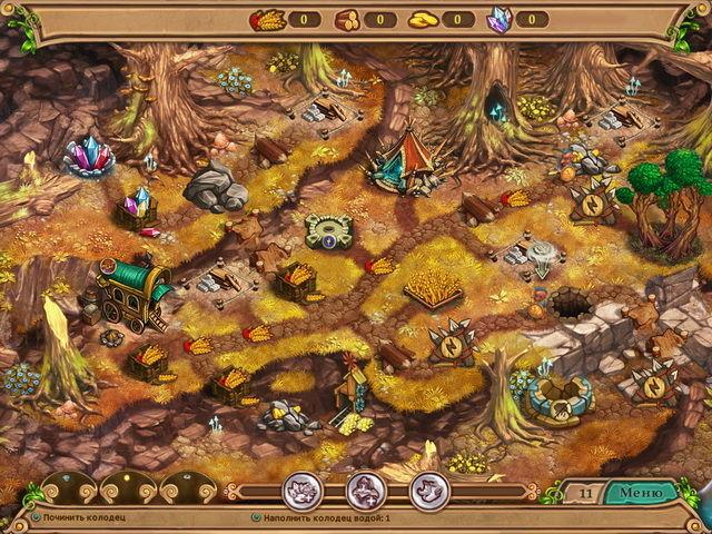 weather lord following the princess collectors edition screenshot4 Повелитель погоды. Вперед, за принцессой! Коллекционное издание