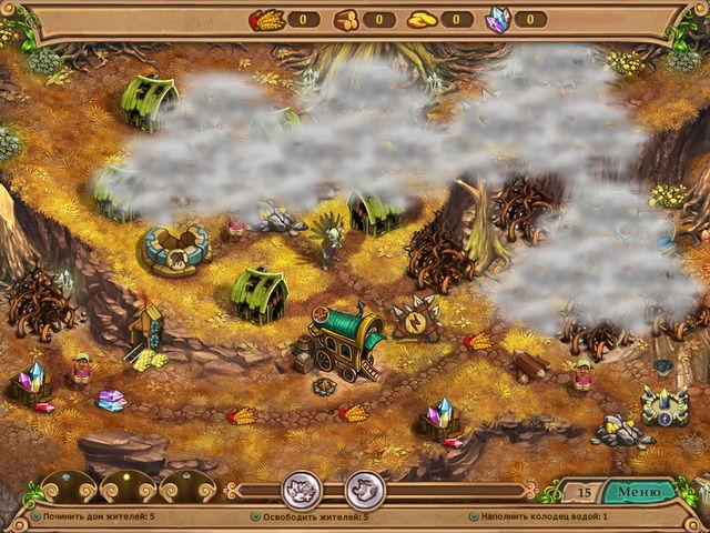 weather lord following the princess collectors edition screenshot6 Повелитель погоды. Вперед, за принцессой! Коллекционное издание