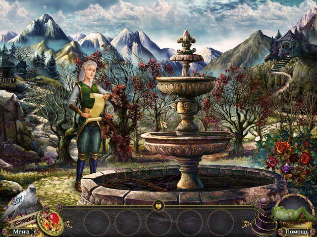 the far kingdoms screenshot2 Дальние королевства