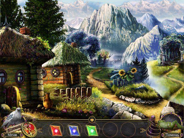 the far kingdoms screenshot6 Дальние королевства
