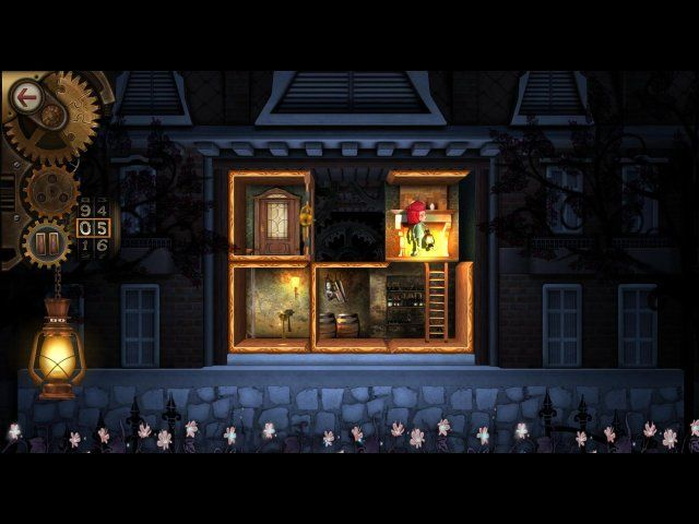 rooms the unsolvable puzzle screenshot0 Rooms.Неразрешимая загадка