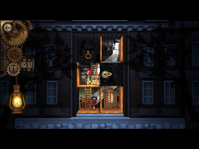 rooms the unsolvable puzzle screenshot1 Rooms.Неразрешимая загадка