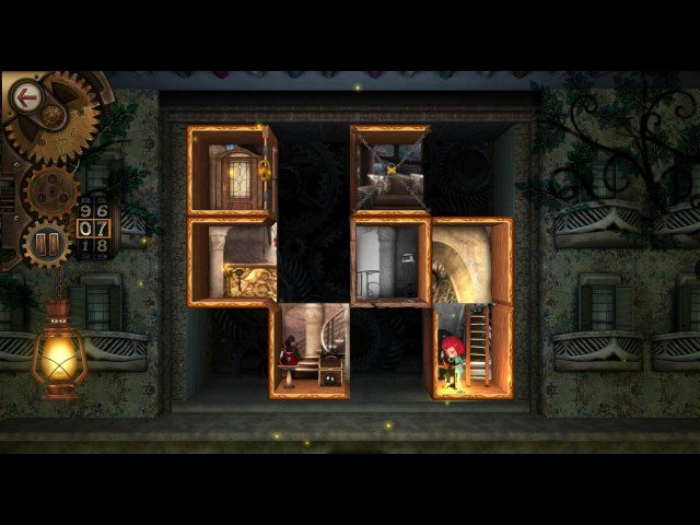rooms the unsolvable puzzle screenshot2 Rooms.Неразрешимая загадка