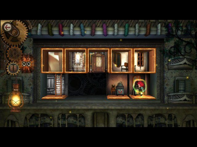 rooms the unsolvable puzzle screenshot3 Rooms.Неразрешимая загадка