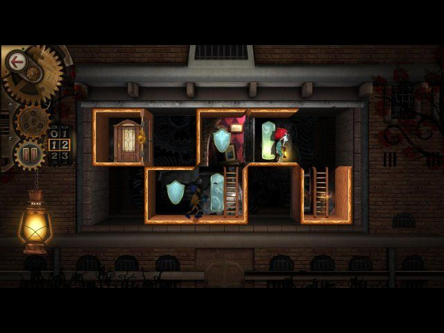 rooms the unsolvable puzzle screenshot4 Rooms.Неразрешимая загадка