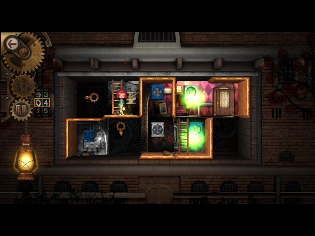 rooms the unsolvable puzzle screenshot5 Rooms.Неразрешимая загадка