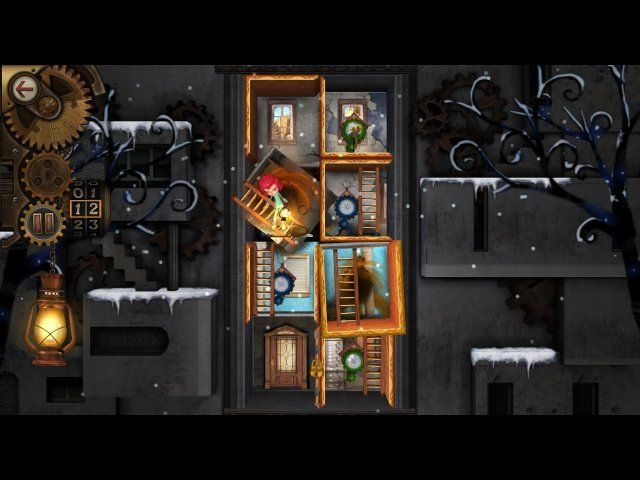 rooms the unsolvable puzzle screenshot6 Rooms.Неразрешимая загадка