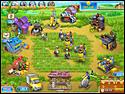farm frenzy 3 russian roulette screenshot small2 Веселая ферма 3. Русская рулетка