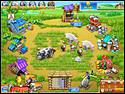 farm frenzy 3 russian roulette screenshot small4 Веселая ферма 3. Русская рулетка