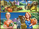 farm frenzy 3 russian roulette screenshot small6 Веселая ферма 3. Русская рулетка