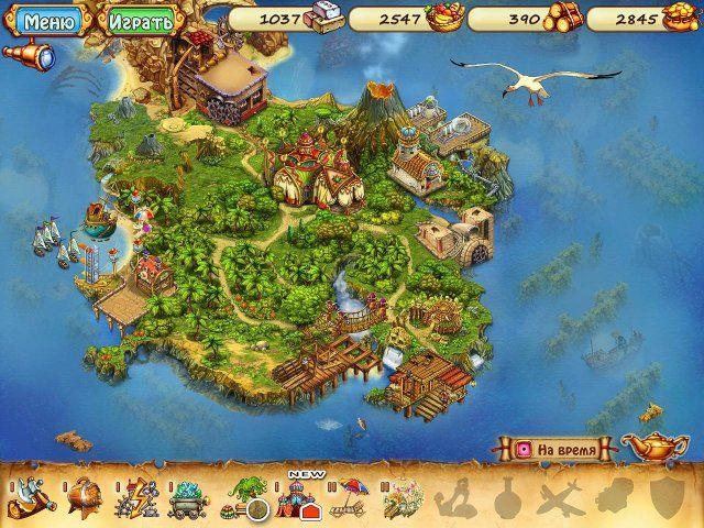 imperial island 3 expansion screenshot7 Императорский остров. Экспансия