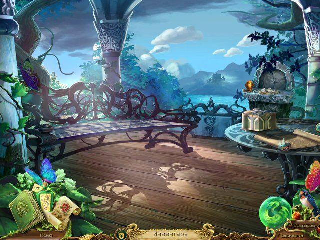 grim legends song of the dark swan collectors edition screenshot6 Мрачные легенды 2. Песня Темного лебедя. Коллекционное издание