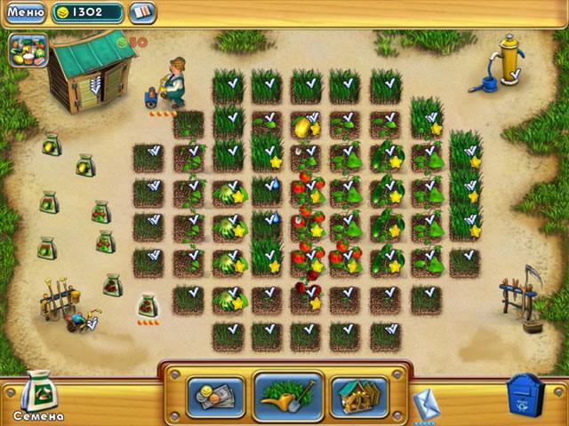 Скачать бесплатно полную версию игры Чудо ферма размер: 24,1 Мб +5.