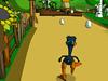 ostrich runner screenshot small2 Страусиные бега