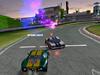 race lost roads screenshot small3 Гонки. Опасный поворот