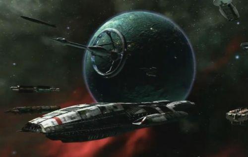 b825cd5c54bed13230bcab4d42389ff9 500 0 0 Battlestar Galactica