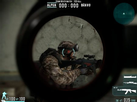 91f39fded873f1babc514e1e0851b75c Combat Arms