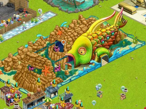 796c469de743b8d3b11db9e4dcdf70a8 500 0 0 My Fantastic Park