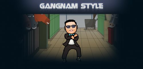 bd9c34bf86c4b87069a05d4697aa89ba 500 0 0 GangNam Style